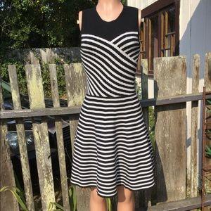 Leota New York A Line Dress